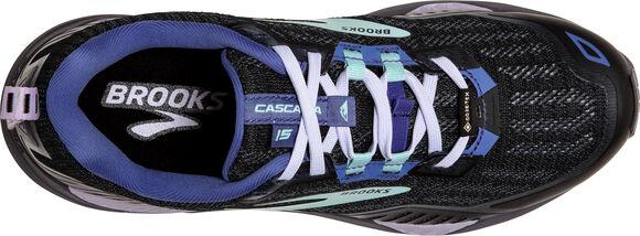 Zapatillas trail running Cascadia 15 GTX