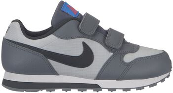 Zapatilla NIKE MD RUNNER 2 (PSV) Gris