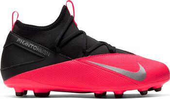 Nike Phantom Vision 2 Club DF Rojo