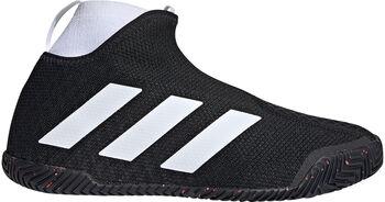 adidas Zapatillas tenis Stycon Laceless Hard Court hombre