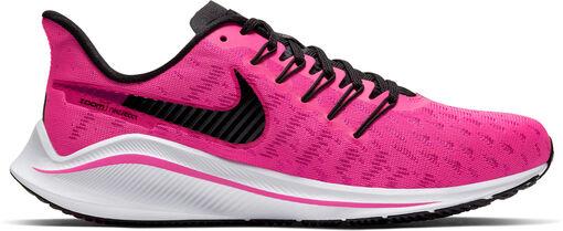 Nike - Zapatilla  AIR ZOOM VOMERO 14 - Mujer - Zapatillas Running - 36dot5