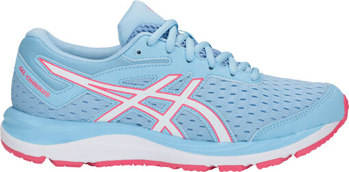 Asics - Zapatillas para correr Gel-Cumulus 20 GS - Unisex - Zapatillas Running - 39dot5