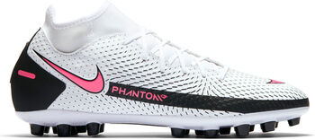 Nike Phantom GT Academy Dynamic Fit AG hombre Blanco