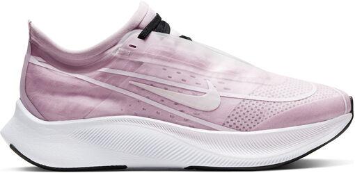 Nike - Zapatilla WMNS ZOOM FLY 3 - Mujer - Zapatillas Running - Púrpura - 36