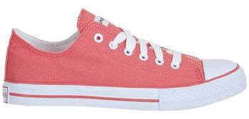Firefly Canvas Low III Rosa