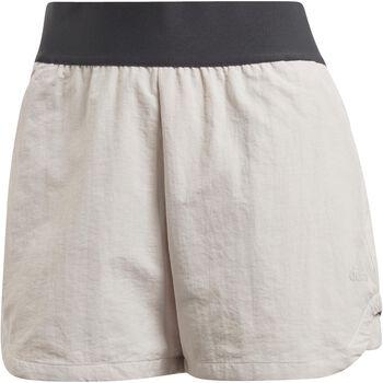 adidas ID Shorts Mujer Blanco