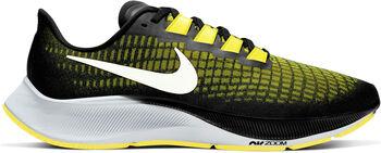 Nike Zapatilla Air zoom Pegasus 37 hombre Negro