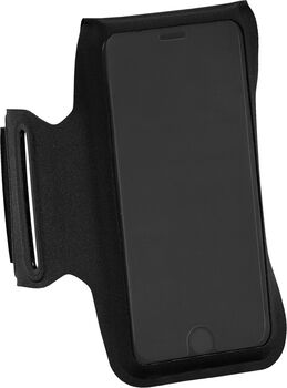 Asics 3013A031 ARM POUCH PHONE Negro