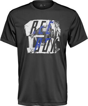 Reebok Camiseta Actron Tech hombre