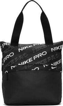 Nike Bolso Pro Radiate Graphic mujer Negro