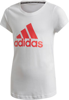 adidas Camiseta Manga Corta Must Haves Badge Of Sport niño