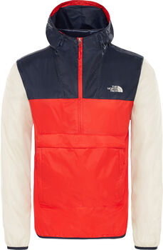 The North Face Fanorak Chaqueta Cortavientos hombre