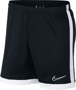 Nike ShortNK DRY ACDMY SHORT K hombre Negro