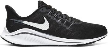 Nike Zapatilla AIR ZOOM VOMERO 14 hombre Negro