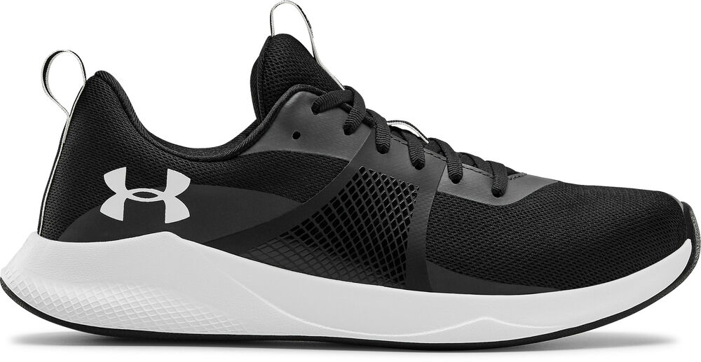 Under Armour - Zapatillas de entrenamiento UA Charged Aurora para mujer - Mujer - Zapatillas Fitness - Negro - 5dot5