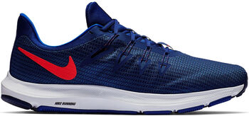 Nike Quest hombre Azul