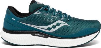 Saucony Zapatillas de running Triumph 18 hombre Azul
