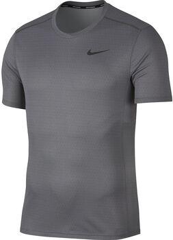 Nike m nk miler tech top ss hombre