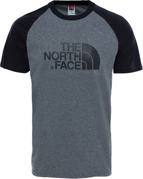 The North Face Camiseta Raglan Easy hombre