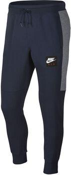 Nike Sportwear Jogger Air Flc Hombre Azul