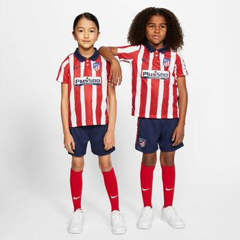 Nike Primera equipación Atlético de Madrid Junior 2020/2021 Rojo