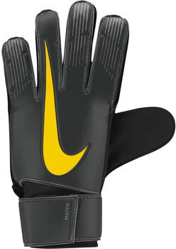 Nike Goal Keeper Match-fa18 Negro 28bf6a925be57