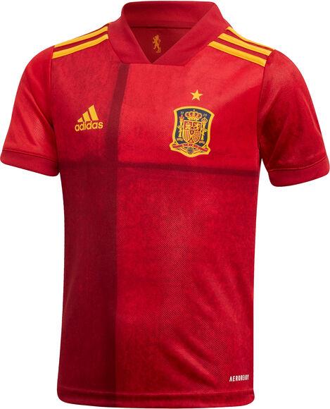 Camiseta fúbtol Selección Española FEF H Mini
