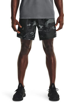 Under Armour Pantalones cortos Speed Stride  hombre Negro