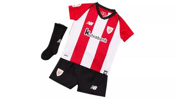 New Balance ACB KIT JUNIOR 1º niño