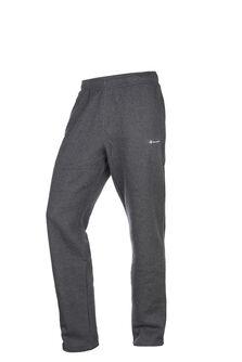 Pantalon Straight Hem Pants