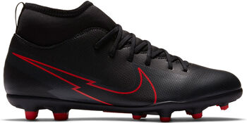 Nike BotaSUPERFLY 7 CLUB FG/MG niño