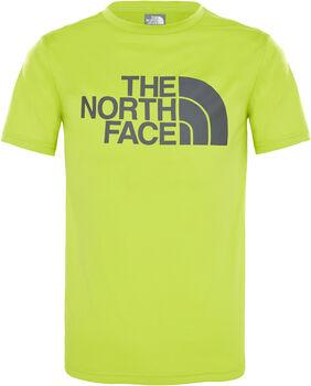 The North Face Camiseta Reaxion 2.0 niño