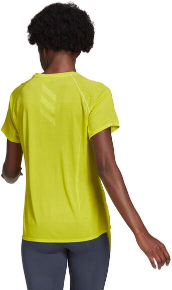 Camiseta Manga Corta Adi Runner