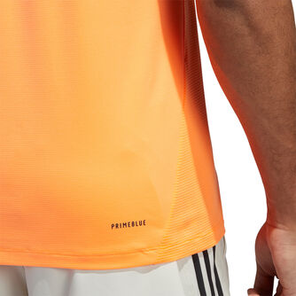 Camiseta Manga Corta Aeroready 3 Stripes