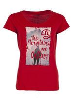 Camiseta NAFUD