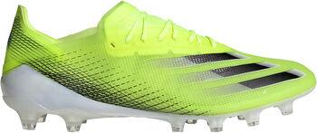 adidas Botas de fútbol X Ghosted.1 Ag hombre