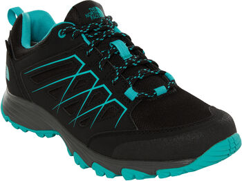Zapatillas de senderismo The North Face W Venture mujer