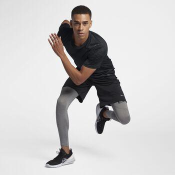 Nike Pro Hypercool Top hombre Negro