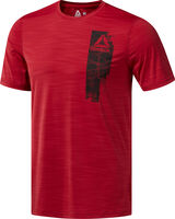 Wor AC Graphic SS Top
