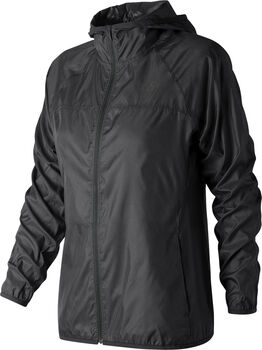 New Balance WINDCHEATER JACKET 2.0 mujer