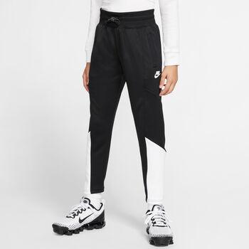 Nike Pantalón Sportswear Heritage Big K Negro