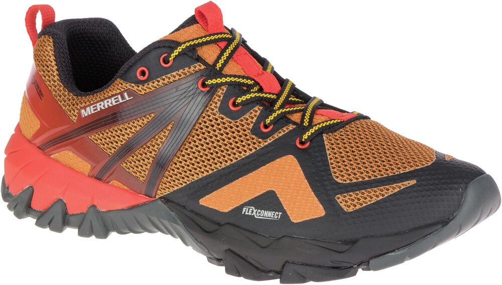 Merrell - Merrell MQM FLEX GTX Hombre - Hombre - Zapatillas trekking y senderismo - 46