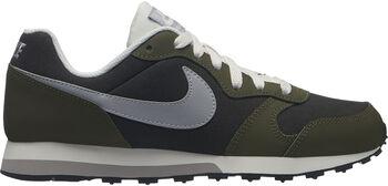 Nike Md Runner 2 (gs)  niño Verde