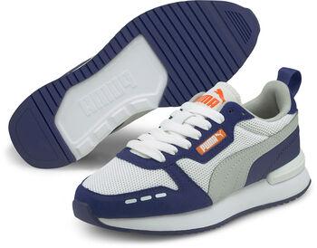 Puma Sneakers R78 Jr niño Blanco