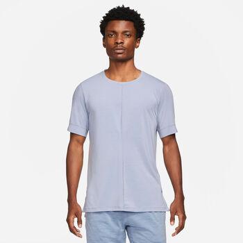 Nike Camiseta manga corta Dri-Fit hombre Azul
