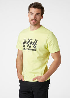 Camiseta Manga Corta Active