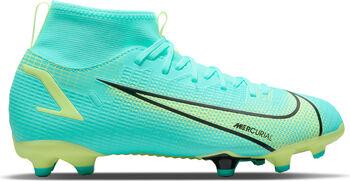 Botas de fútbol Nike Mercurial Superfly Academy 8 Azul