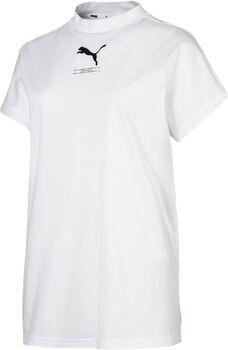 Puma Camiseta manga corta NU-TILITY  mujer