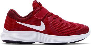 Nike Revolution 4 (PSV) Niño Rojo