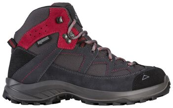 McKINLEY Discover Mid AQX  W mujer Gris